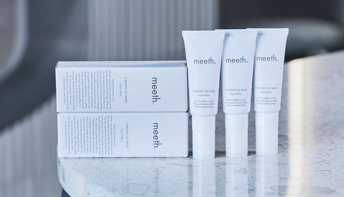 Protecting Your Skin Against Blue Light With meeth